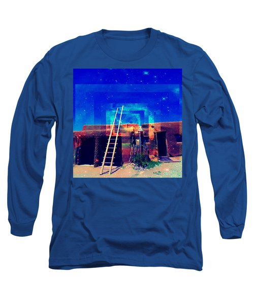 Taos Dreams Come True Long Sleeve T-Shirt