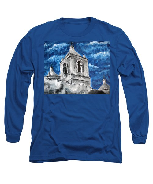 Mission San Jose Long Sleeve T-Shirt
