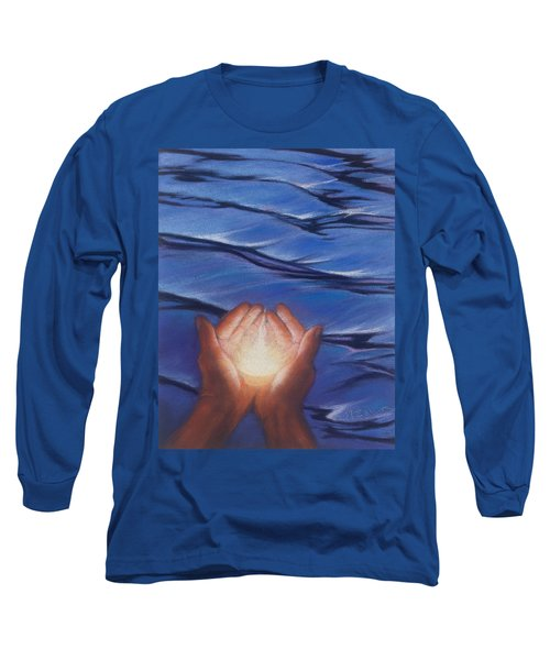 The Gift Long Sleeve T-Shirt