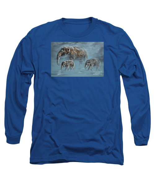 The Mist Long Sleeve T-Shirt