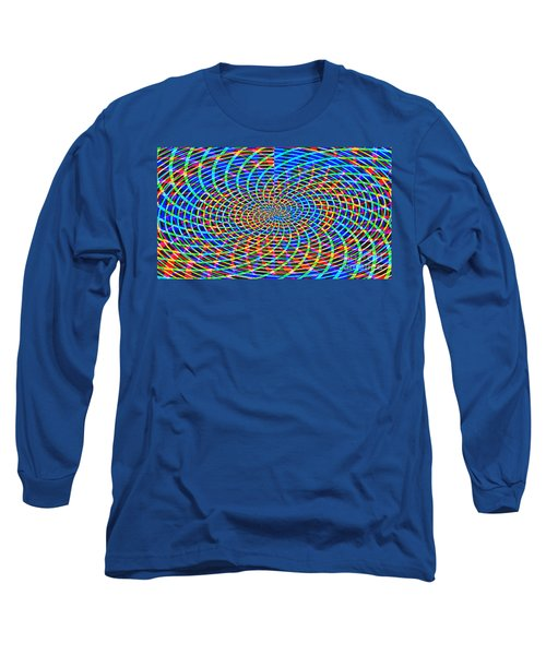 The Network Long Sleeve T-Shirt