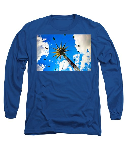 The Sky Flyer Long Sleeve T-Shirt