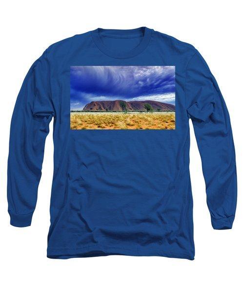 Thunder Rock Long Sleeve T-Shirt
