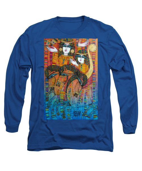 Troyka Long Sleeve T-Shirt