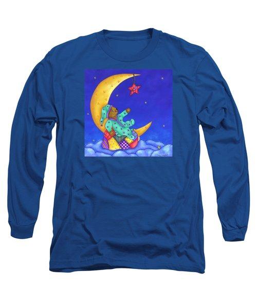 Twinkle Little Star Long Sleeve T-Shirt