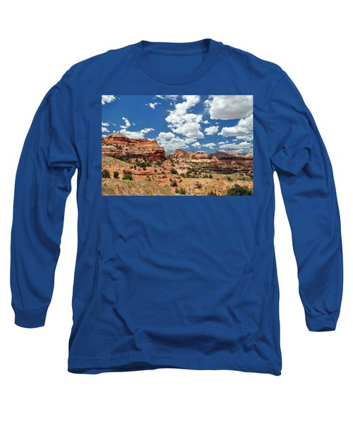 Utah Long Sleeve T-Shirt