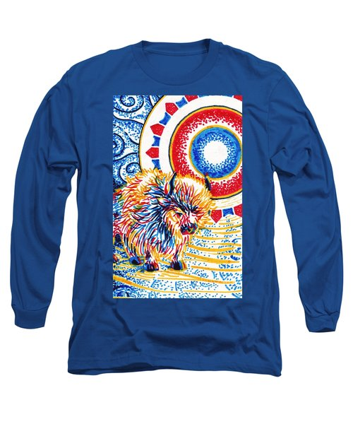 Vision Quest Long Sleeve T-Shirt