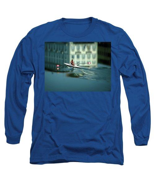 Volo A Vela  Long Sleeve T-Shirt