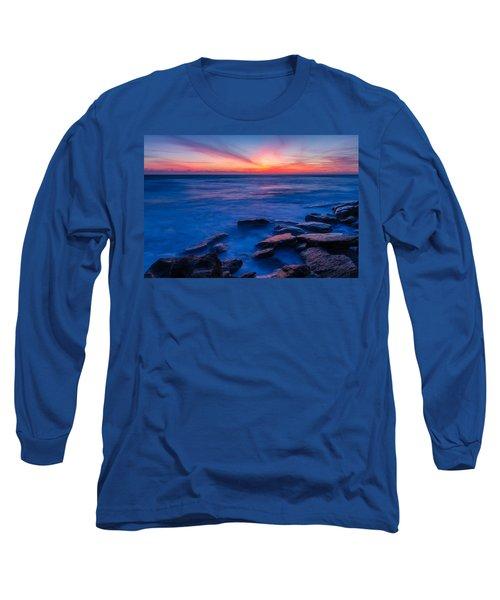 Washington Oaks Twilight Long Sleeve T-Shirt