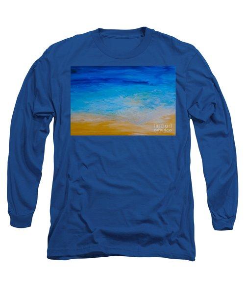 Water Vision Long Sleeve T-Shirt