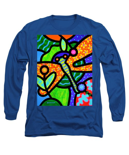 Watergarden Long Sleeve T-Shirt