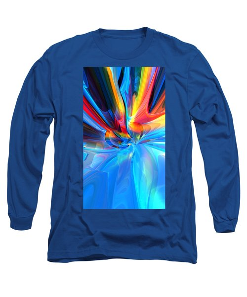 Weather Or Knot H 1 Long Sleeve T-Shirt