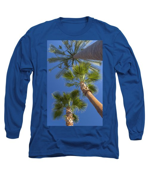 Which One Doesnt Belong 1 Long Sleeve T-Shirt