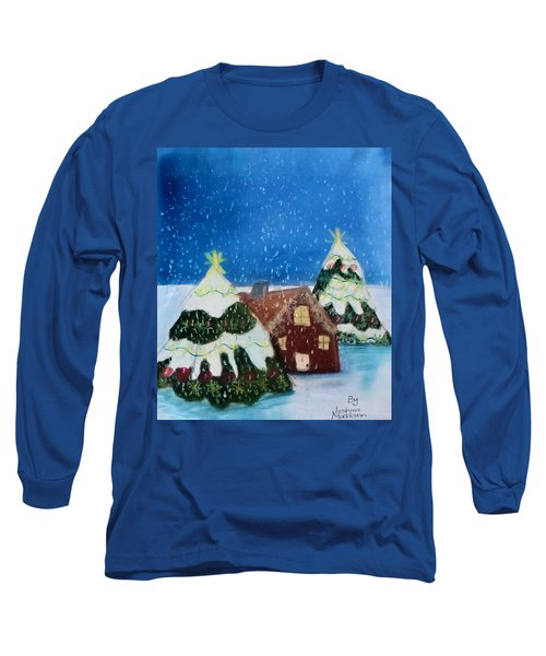 Christmasland Long Sleeve T-Shirt