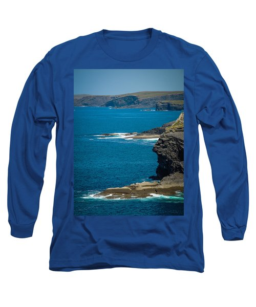 Wild Atlantic Coast Long Sleeve T-Shirt