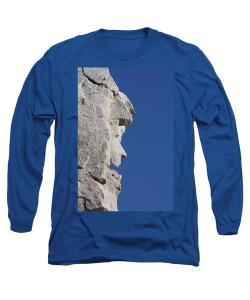 Witch Rock Long Sleeve T-Shirt