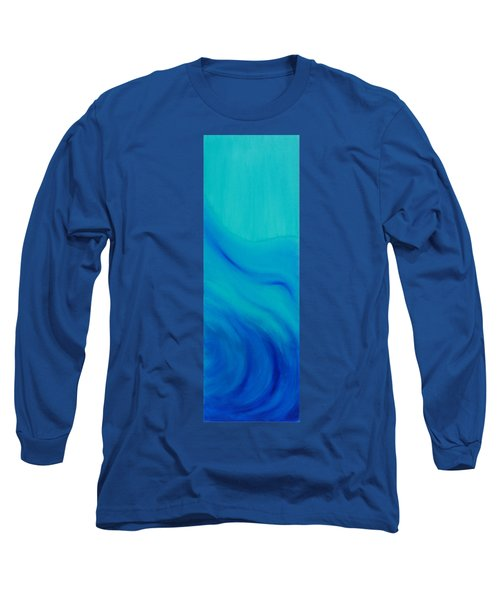 Your Wave Long Sleeve T-Shirt