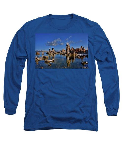 Mono Lake Long Sleeve T-Shirt