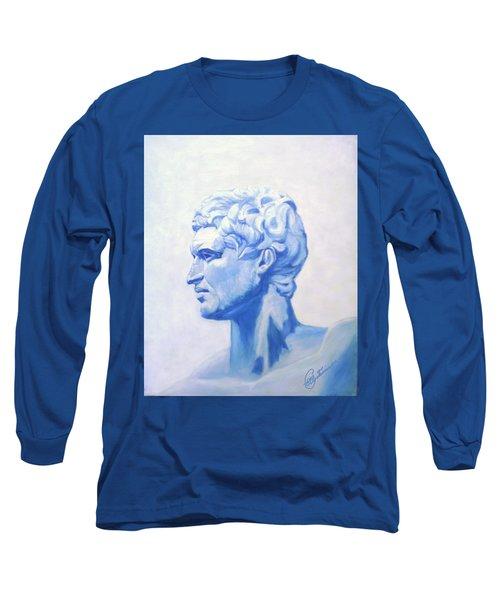 Athenian King Long Sleeve T-Shirt