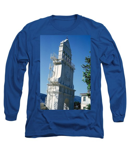 Church Bells Long Sleeve T-Shirt
