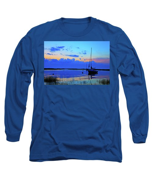 Day's End Rock Harbor Long Sleeve T-Shirt