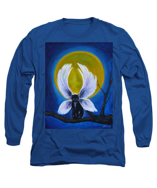 Devi Long Sleeve T-Shirt