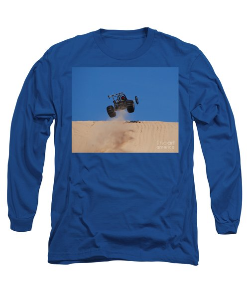 Dune Buggy Jump Long Sleeve T-Shirt