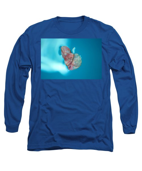 Fate Floats Long Sleeve T-Shirt