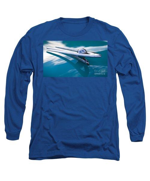 Global Long Sleeve T-Shirt