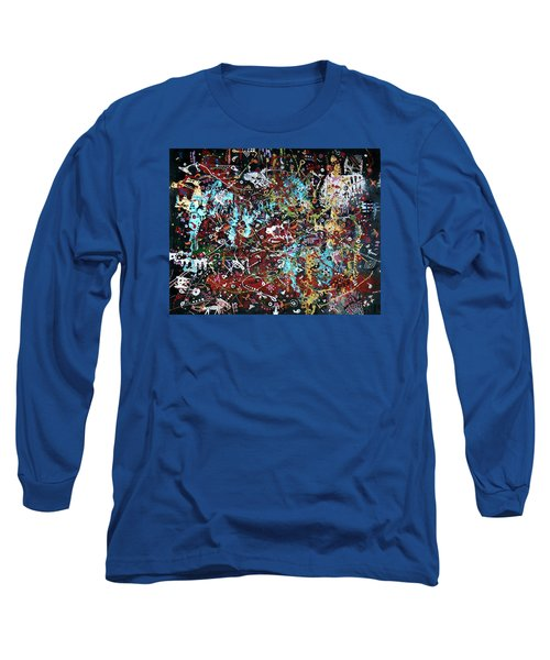 Government Bureaucracy Is Making Me Crazy Long Sleeve T-Shirt