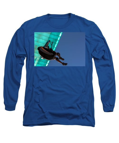 Icaro Long Sleeve T-Shirt