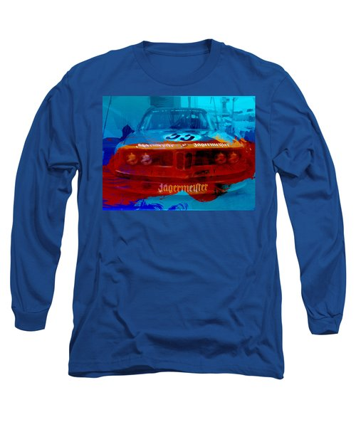 In Between The Races Long Sleeve T-Shirt