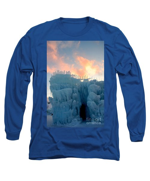 Mystic Time Long Sleeve T-Shirt