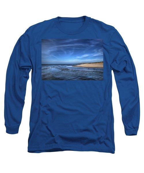 Peaceful Times Long Sleeve T-Shirt