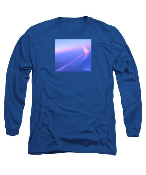 Skybluepink Long Sleeve T-Shirt