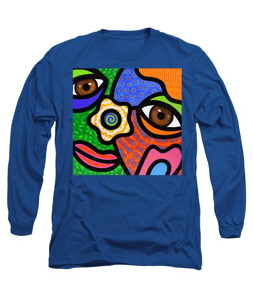Sweet Escape Long Sleeve T-Shirt