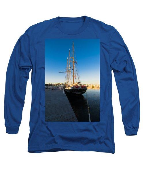 The Denis Sullivan Long Sleeve T-Shirt