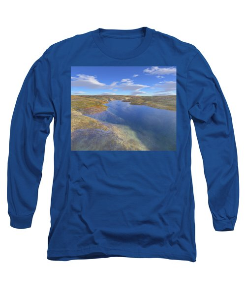 Valley Stream 2 Long Sleeve T-Shirt