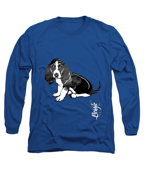 Beagle Collection Long Sleeve T-Shirt