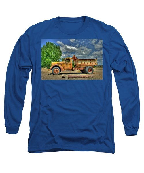 Canyon Concrete 2 Long Sleeve T-Shirt