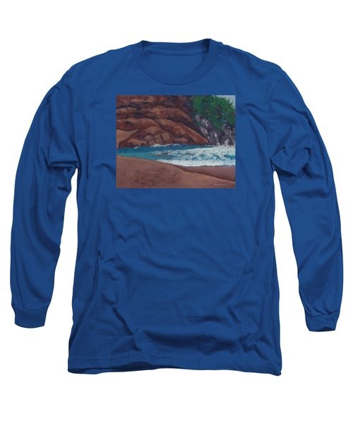 Hana Heaven Long Sleeve T-Shirt