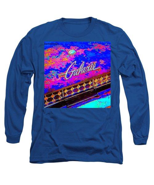 I Am Bindging On #psychedelic Sunday Long Sleeve T-Shirt