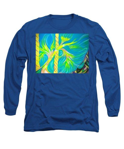 Joie De Vie Long Sleeve T-Shirt