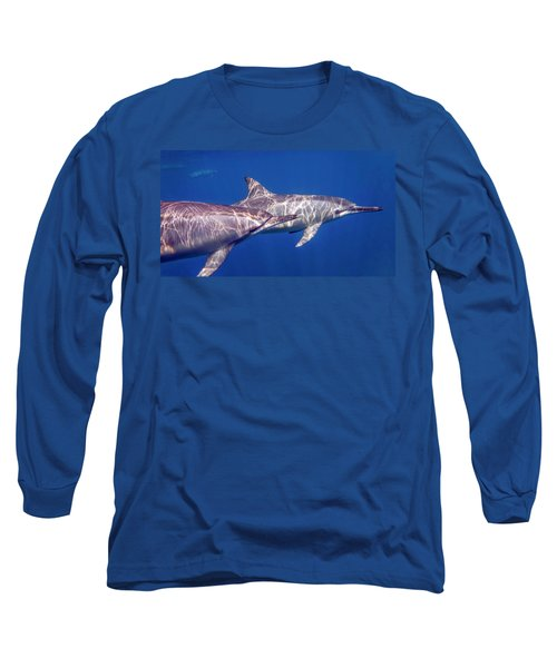 Naia Long Sleeve T-Shirt