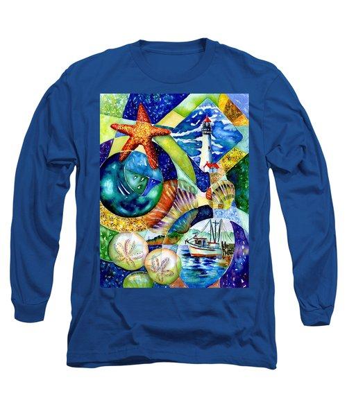Newport Long Sleeve T-Shirt