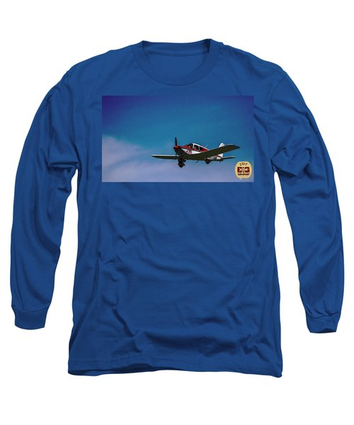 Race 179 Long Sleeve T-Shirt