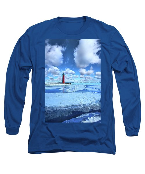 Long Sleeve T-Shirt featuring the photograph Steadfast by Phil Koch