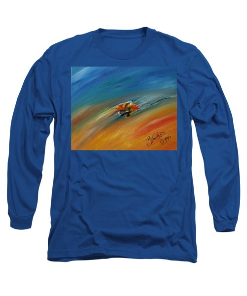Masterpiece Collection Long Sleeve T-Shirt