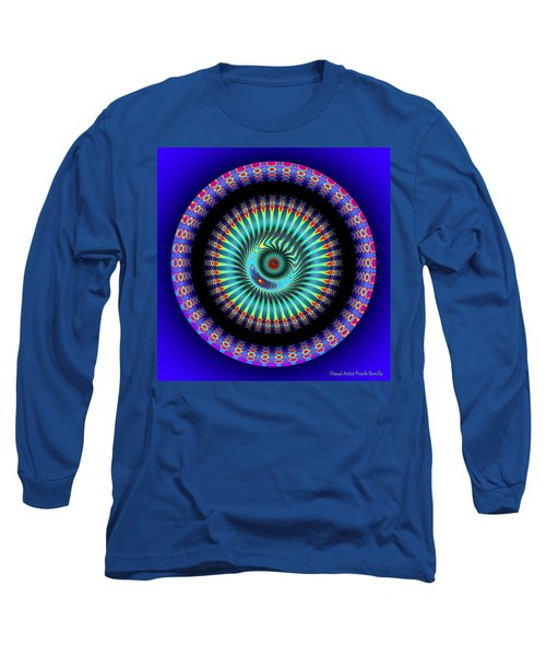 #122720151 Long Sleeve T-Shirt