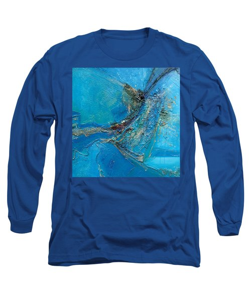 132 Long Sleeve T-Shirt